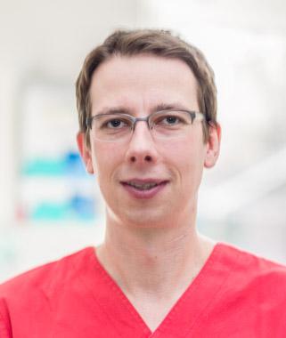 Dr. med. dent. Matthias Schinkel